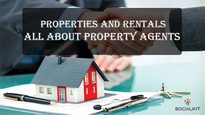 Properties and Rentals: All About Property Agents